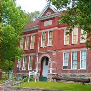 Alma Museum - Wisconsin