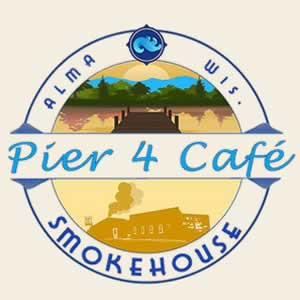 Pier 4 Cafe and Smokehouse