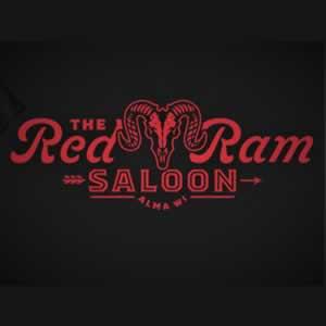 Red Ram Saloon Alma Wisconsin