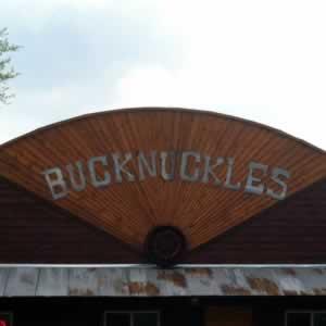 Bucknuckles Bar and Grill