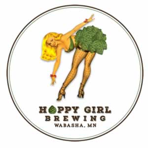 Hoppy Girl Brewing near Alma Wisconsin